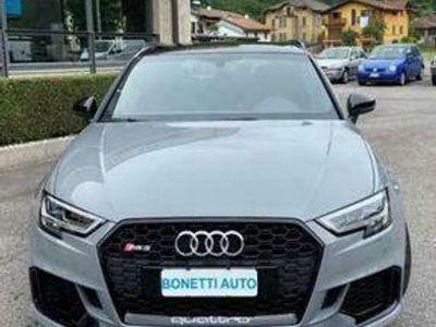 usata Audi RS3 Sportback Malonno