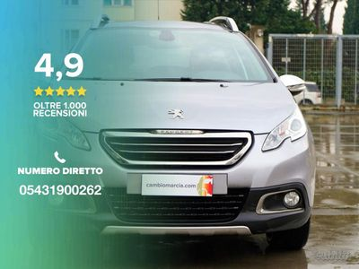 second-hand Peugeot 2008 BlueHDi 120 S&S Allure