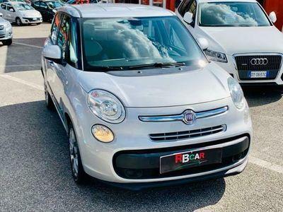 usata Fiat 500L 1.3 Multijet 85 CV Lounge/garanzia/rate/permute
