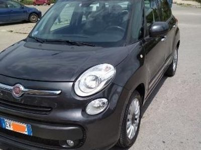 brugt Fiat 500L Pro 1.3 MJT 85CV Pop 4 posti 54000km