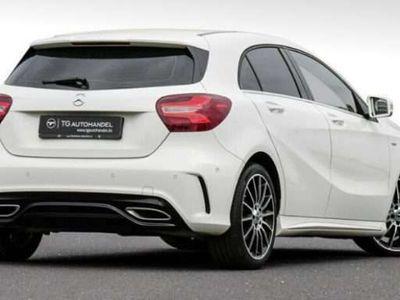 usata Mercedes A180 d Premium PEAK AMG LINE 351/6798434