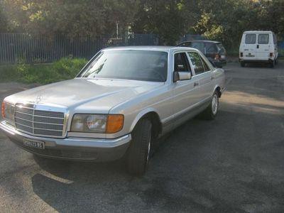 usata Mercedes 380 se