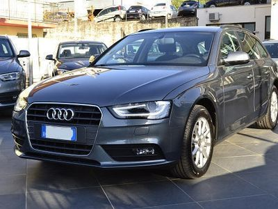 usata Audi A4 Avant 2.0 TDI 150 CV Business Plus