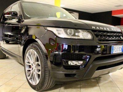 usata Land Rover Range Rover Sport 3.0 SDV6 HSE Dynamic UNIPRO - FULL - PERF
