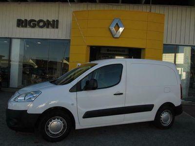 usado Peugeot Partner Furgone 1.6 8V HDi 90CV FAP L1 2 posti Furgone del 2012 usata a Thiene
