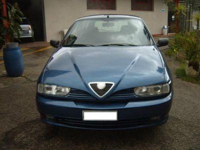 gebraucht Alfa Romeo 145 1.4 Twin Spark GPL