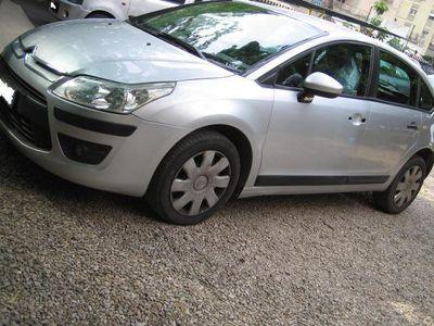 usata Citroën C4 Usato