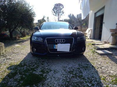 usata Audi A5 2ª serie - 2010