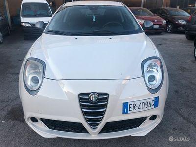 usata Alfa Romeo MiTo 1.3 multi jet 90 CV 2013