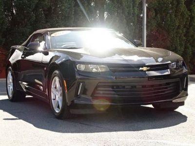 usata Chevrolet Camaro 2.0L Turbo aut. Cabriolet Benzina