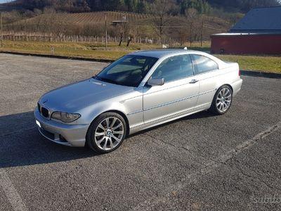 brugt BMW 330 CD Msport Full optional