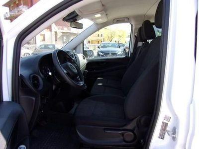 brugt Mercedes Vito 2014 Diesel 114 cdi(bluetec) extral. tourer pro E6