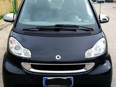 gebraucht Smart ForTwo Coupé 1.0 MHD 52kw 2011