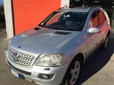 usata Mercedes ML280 CDI Sport