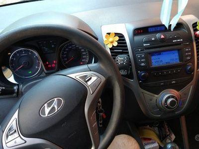 usata Hyundai ix20 - 2014 METANO