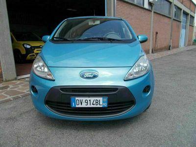 usata Ford Ka Plus Ka1.2 8V 69CV NEOPATENTATI 338.7575187 MASSARI MARCO