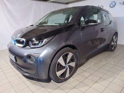 usata BMW i3 i394 Ah (Range Extender) del 2017 usata a Lecco