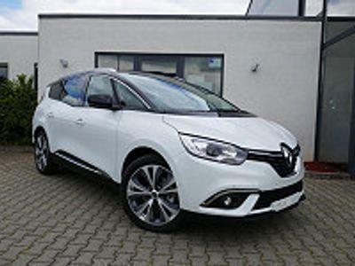 usata Renault Grand Scénic 7sit/komfort+navi+easypark/pano/ahk