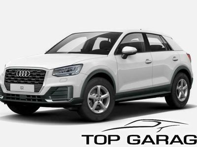 usata Audi Q2 1.6 tdi * km certificati*vari allestimenti*