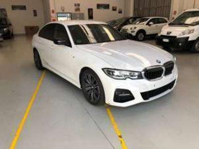 usata BMW 320 d Msport Aut. New Model Diesel