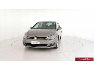 usata VW Golf Golf 7ª serieBusiness 2.0 TDI 5p. Highline BlueMotion Technology