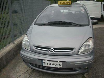 usata Citroën Xsara Picasso 1.6 Chrono - Zito Auto