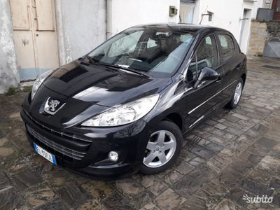 usado Peugeot 207 1.4 hdi - 2012