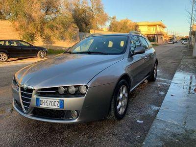 usata Alfa Romeo 159 1.8 16V Sportwagon