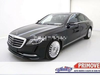 usata Mercedes S400 S 4004M Executive