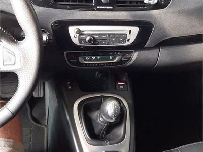 usata Renault Scénic Scénic1.6 dCi 130 CV S&S Energy Bose