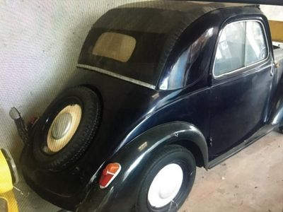 brugt Fiat X 1/9 topolino Albettone
