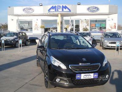 usata Peugeot 2008 BlueHDi 100 Active