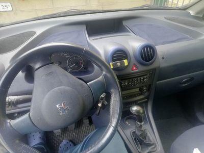 usata Peugeot 1007