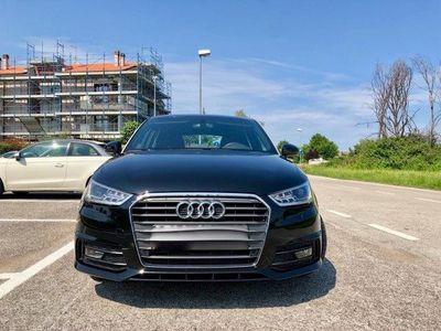 usata Audi A1 SPB 1.6 TDI 116 CV Sport S line