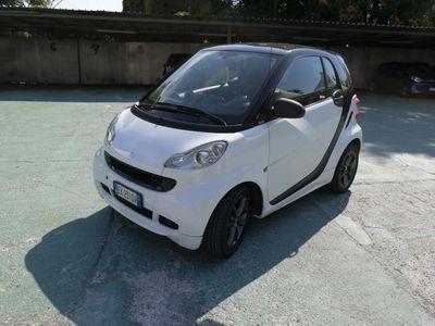usata Smart ForTwo Cabrio 800 40 kW pure cdi