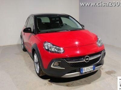 usado Opel Adam Rocks 1.4 87 CV usato