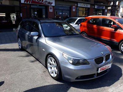 usata BMW 535 Serie 5 (E60/E61) cat Touring Eletta