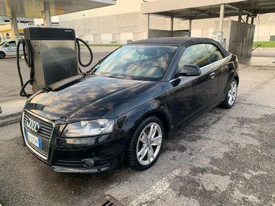 usata Audi A3 Cabriolet 2.0 TDI