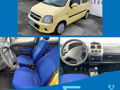 usado Opel Agila 1.2 16v Club