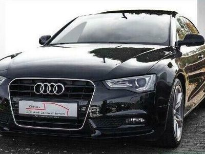 usata Audi A5 A5SPB 2.0 TDI 150CV cl.d mult S line ed