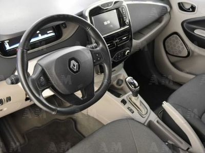 brugt Renault Zoe INTENS Q210