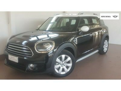 usata Mini Cooper D Countryman 2.0 Boost Countryman