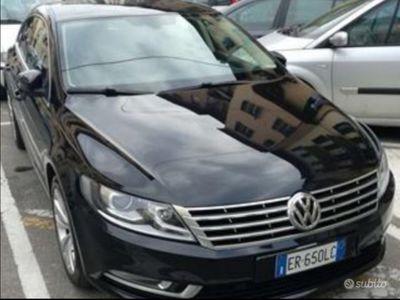 usata VW CC 2.0 business 140cv