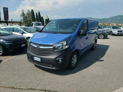 usata Opel Vivaro 3ª SERIE 27 1.6 CDTI 120CV PC-TN FURGONE EDITION