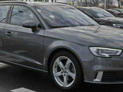 usata Audi A3 1.5 TFSI S tronic Sport Xenon Navi