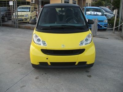 usata Smart ForTwo Coupé 800 33 kW pulse cdi