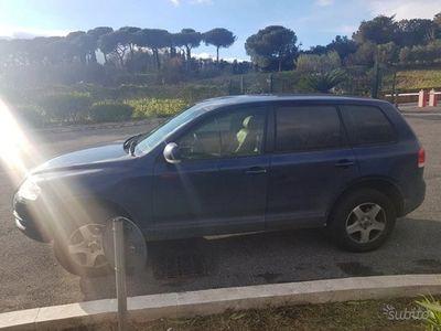 brugt VW Touareg - 2005