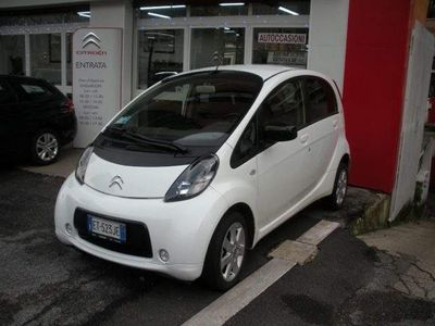 usata Citroën C-zero Full Electric airdream Seduction rif. 10664912