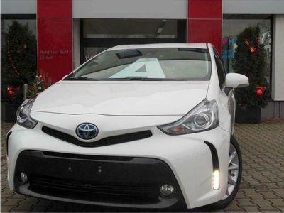 used Toyota Prius+ 1.8 comfort