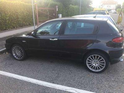 usata Alfa Romeo 147 1.9 JTD M-JET 16V 5 porte Exclusive